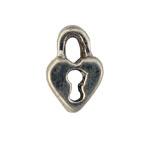 Lock - Silver Charm