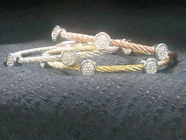 Cables - iCandy Bracelets